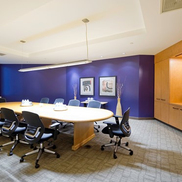Office space in Emerald Plaza Center, 402 West Broadway, Suite 400