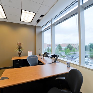Office space in One Chargrin Drive, 200 Auburn Drive, Suite 200