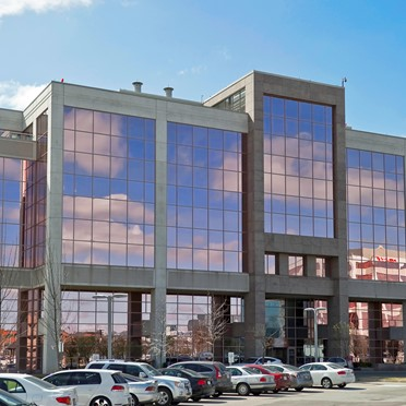 Office space in Suite 600, 15 Allstate Parkway