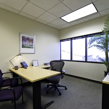 Office space in 250 Monroe Avenue
