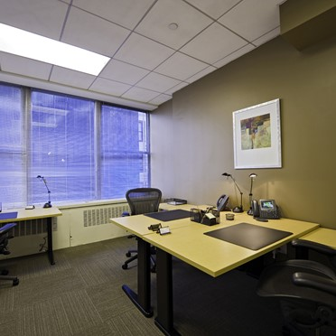 Office space in 415 Madison Avenue, 15th Floor