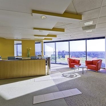 Office space in 5605 North Mac Arthur Blvd, 10th & 11th Floors
