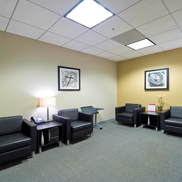 Office space in 1 Embarcadero Center, Suite 500
