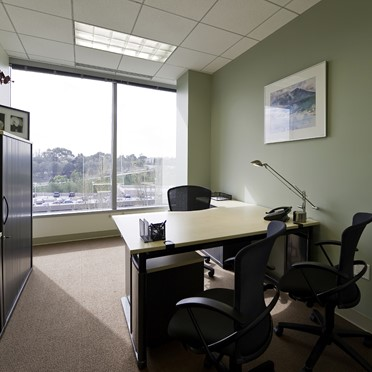 Office space in Howard Hughes Center, 6080 Center Drive, 6th Floor