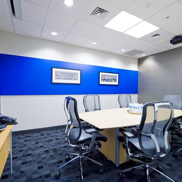 Office space in DTC Quadrant Center, 5445 DTC Parkway, Penthouse Four