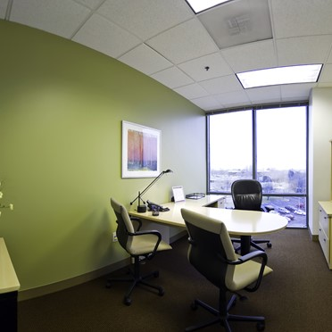 Office space in 7500 College Blvd, 5th Floor
