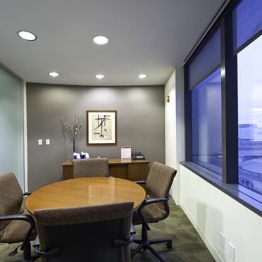 Office space in Two Pershing Square, 2300 Main Street, 9th Floor