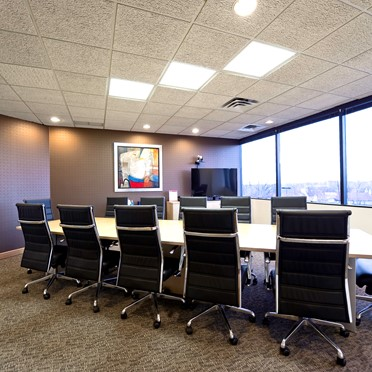 Office space in One Memorial Place, 7633 E. 63rd Place, Suite 300