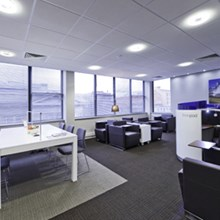 Office space in (The Balance) 7th Floor, 2 Pinfold Street