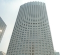Office space in Unit 01, 12F, Phase 1 Tower A, 8 Zhujiang Avenue West