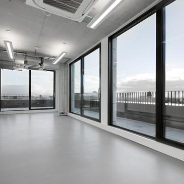 Serviced Office Spaces, Ladbroke Grove, London, W10, 1