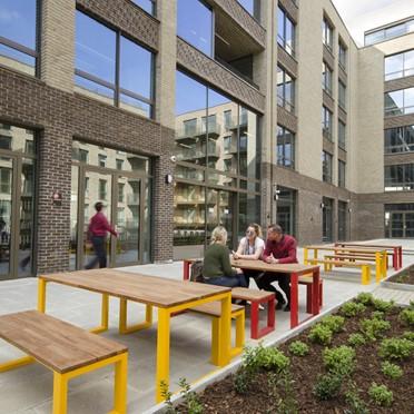 Serviced Office Spaces, Ladbroke Grove, London, W10, 3