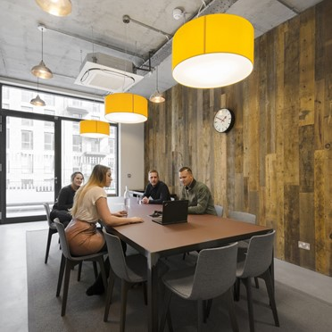 Serviced Office Spaces, Ladbroke Grove, London, W10, 2