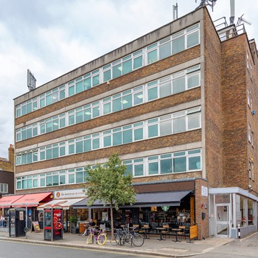 Office Spaces To Rent, Turnham Green Terrace, , London, W4, Main