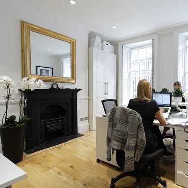 Office space in 6 – 8 Ganton Street