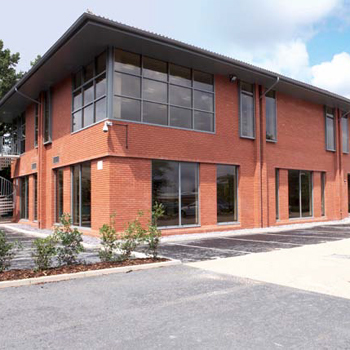 Serviced Office Spaces, Gardner Road, Maidenhead, Berkshire, SL6, Main