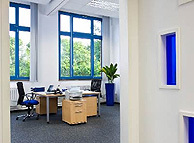 Office space in Sirius Business Park - Berlin-Gartenfeld, 29-37 Gartenfelder Street