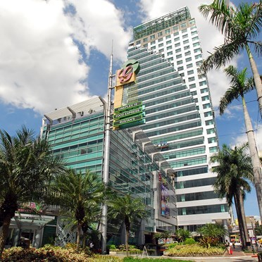 Office space in Gateway Tower, Quezon City, 5/F Gateway Tower