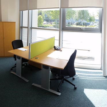 Office space in Gateway House Gateway West