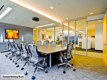 Office space in 5th Floor, Gaysorn, 999 Ploenchit Road