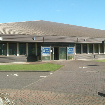 Office space in Geddes House Business Centre Kirkton North