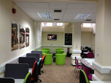 Serviced Office Spaces, Euston Street, London, , NW1, Main