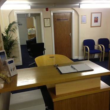 Office space in Hull Enterprise Centre George Street