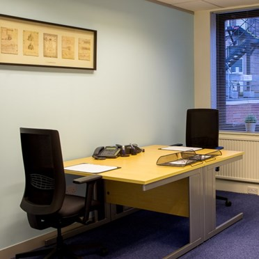 Office space in Forsyth House, 93 George Street