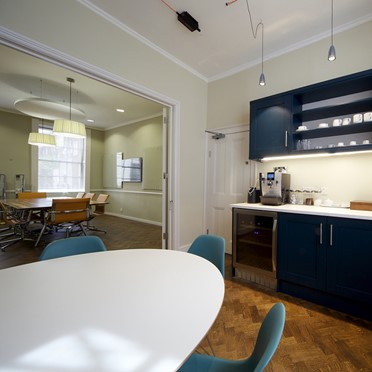 Office space in 117 George Street