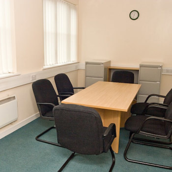 Office space in Colchester Business Centre, 1 George Williams Way