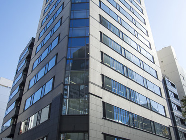 Office space in Daiei Ginza Building, 5F/6F, 1-16-7 Ginza
