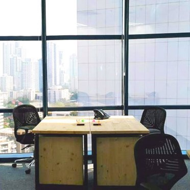 Office space in Glas Haus Building, Level Penthouse, 25 Sukhumvit