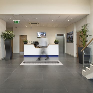 Office space in Business First Glasgow Linwood Point