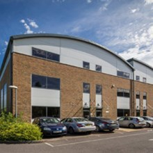 Serviced offices in The Courtyard, Unit 2 Glory Park, Wooburn Green