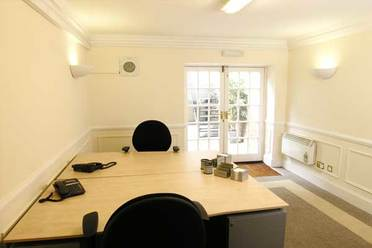 Office space in 93 - 95 Gloucester Place