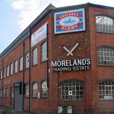 Office space in Morelands Trading Estate Bristol Road