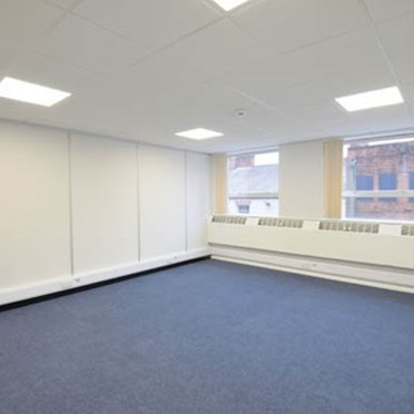 Office space in Buckingham House Glovers Court