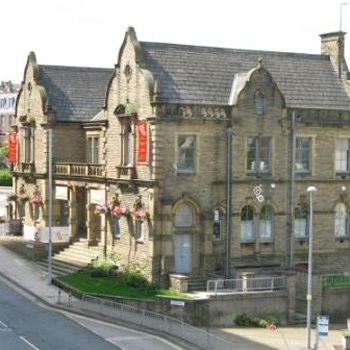 Office Spaces To Rent, Glydegate, Bradford, West Yorkshire, BD5, Main