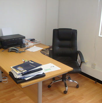 Office space in Gorray House, 758 Great Cambridge Road