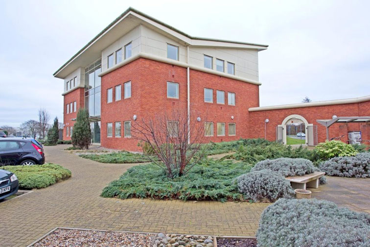 Office space in Frater Gate Aerodrome Road