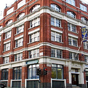 Office space in Davina House, 137-149 Goswell Road