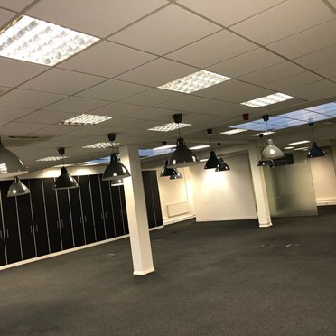 Office space in Laser House, 132-140 Goswell Road