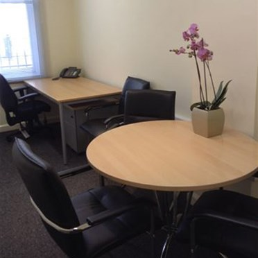 Office space in 37-41 Gower Street