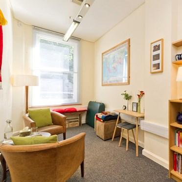 Office space in 37-41 Gower Street