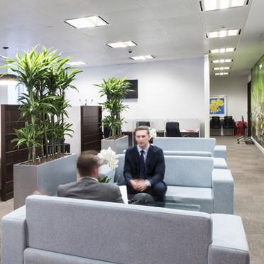 Office space in 40 Gracechurch Street