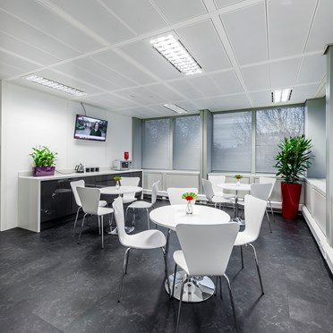 Office space in Evergreen House North Grafton Place