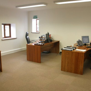 Office space in Charles Reading, Seaton Grange Offices Grange Lane