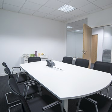 Office Spaces To Rent, Lowry Plaza, The Quays, Salford, M50, 2