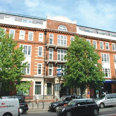 Office space in 344 - 354 Gray's Inn Road