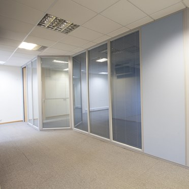 Office space in Units 1, 2, 3, 4 & 5, West Point Row Great Park Road